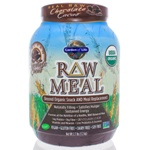 Garden of Life RAW Organic Meal - Real Raw Chocolate Cacao 606 Grams