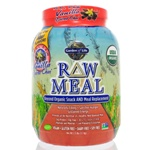 Garden of Life RAW Organic Meal - Real Raw Vanilla Spiced Chai 1115 Grams