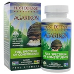 Host Defense Agarikon (Fomitopsis officinalis) 60 Capsules