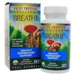 Host Defense Breathe 60 Capsules