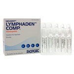 Hevert Lymphaden Comp. Rx by Hevert Pharmaceuticals 20 Milliliters