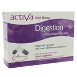 Laboratoires Activa Well-Being Digestion - microgranule 30 Capsules