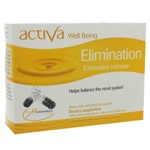 Laboratoires Activa Well-Being Elimination - microgranule 30 Capsules