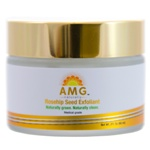 AMG Naturally Rosehip Seed Exfoliant 2 Ounces
