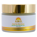AMG Naturally Dead Sea Clay Mask 2 Ounces