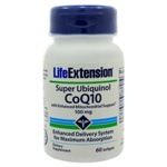 Life Extension Super-Absorbable CoQ1050mg 60 Softgels