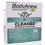 MediNatura BodyAnew CleanseOral Drops 150 Milliliters
