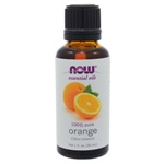 Orange Oil by NOW/Personal Care 1 Ounce