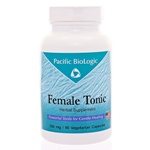 Pacific Biologic Female Tonic 90 Capsules