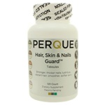 Perque Hair, Skin and Nails Guard 120 Tablets