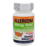 Progena Allergena Seasonal Allergy Tabs 90 Tablets