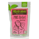 Pacific Herbs PMS Relief Herb Pack 5 Packets