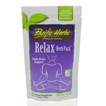 Pacific Herbs Relax Herb Pack 100 Grams