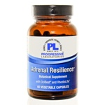 Progressive Labs Adrenal Resilience 60 Capsules