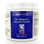 Allergy Research Group Dr. Wilson's Dynamite Adrenal Pwd 300g