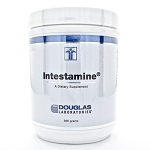 Douglas Labs  Intestamine Powder 360g