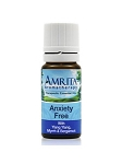 Amrita Aromatherapy Anxiety Free 10 ml