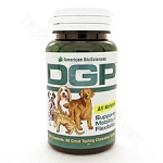 American BioSciences Inc.     DGP (vet) 60t