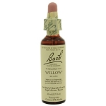 Willow by Bach Flower Remedies 20 Milliliters
