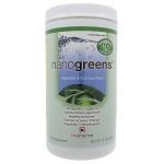 BioPharma Scientific NanoGreens10 360g (12.7oz)