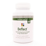 D'Adamo Personalized Nutrition  Deflect Lectin Blocker (Type AB) 120vc