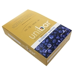 D'Adamo Personalized Nutrition  Unibar Blueberry Almond (12 Units)