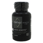 Andro Benefits by DaVinci Labs 60 Capsules