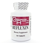Ecological Formulas/Cardio Research Refluxin 90t