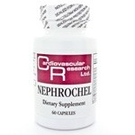 Ecological Formulas/Cardio Research Nephrochel  60c