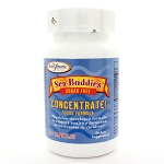 Enzymatic Therapy Inc. Sea Buddies Concentrate Focus Formula  60c