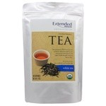 Extended Health White Tea-Organic Loose 4oz
