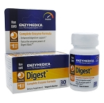 Digest by Enzymedica 30 Capsules