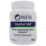 Inositol SAP by Nutritional Fundamentals for Health 500Grams