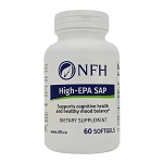 High-EPA SAP by Nutritional Fundamentals for Health 60 Softgels