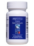 Allergy Research Group Organic Germanium 150 mg 50 caps