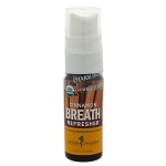 Breath Refresher Cinnamon by Herb Pharm 0.5 Ounce