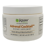 Adrenal Cocktail by Jigsaw Health 189 Grams