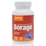 Borage 1200mg by Jarrow Formulas 60 Softgels