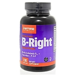 B-Right by Jarrow Formulas 100 Capsules