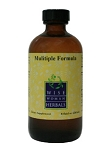 Wise Woman Herbals Multiple Formula 8 fl oz