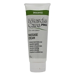 PRO Massage Cream - Unscented by MuscleCare Products 4 Ounces