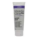 PRO Massage Cream - Lavender by MuscleCare Products 4 Ounces