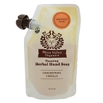 Grapefruit Thyme Herbal Hand Soap by Moon Valley Organics 10.7oz Refill