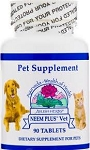 Ayush Herbs   Neem Plus 90t/Vet Care Product