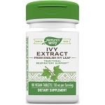 Enzymatic Therapy Inc. Ivy Extract 90t