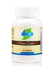 Priority One Vitamins Protozyme 90 tabs