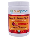 Organic Power Beets Rapid Recovery Fuel by Pure Planet 160 Grams