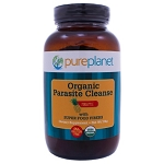 Organic Parasite Cleanseby Pure Planet 174 Grams