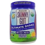 Renew Life Skinny Gut Ultimate Shake Vanilla 13.4oz
