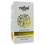 Boswellia - Holistic extract powder by Rebel Herbs 33 Grams